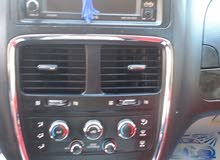 Gasoline Fuel/Power   Dodge Grand Caravan 2016