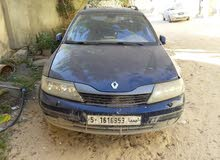 Automatic Blue Renault 2012 for sale