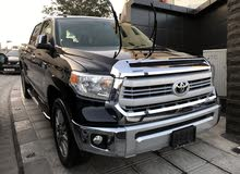 Used Toyota Tundra for sale in Amman