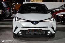 C-HR 2018 for Sale