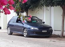+200,000 km mileage Peugeot 306 for sale
