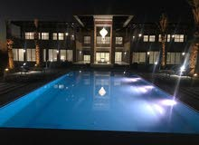 More rooms and More than 4 Bathrooms bathrooms Villa for rent in JeddahAs Sulimaniyah