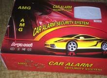 جهاز أمان للسيارات