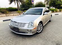 Cadillac STS 2005 One Year registration GCC Super Clean Low Mileage