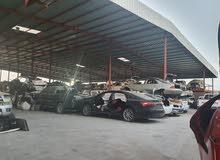 نشتري جميع انواع السيارات المكنسله والمدعومه