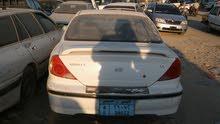 سياره كيا سيفيا مجمرك 2001 بسعر3500 سعودي