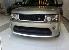 Land Rover Range Rover Sport 2013 for sale in Abu Dhabi
