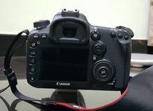 Canon EOS 7D Mark 2 + 18-135mm