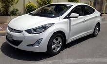 Hyundai Elantra 2016 special discounted price