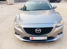 Mazda 6 2014 Model For Sale