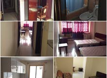 For Rent fully furnished flat 2bed, 2bath in Hoora for filipino family only
