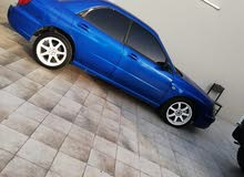 Toyota Mark X 2005 For sale - Blue color