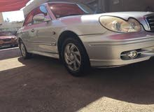 Automatic Hyundai 2003 for sale - Used - Madaba city