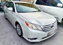 Toyota Avalon 3.5XL 2012 mid option Bahrain agency good condition