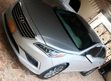 Used condition Hyundai Sonata 2015 with 1 - 9,999 km mileage
