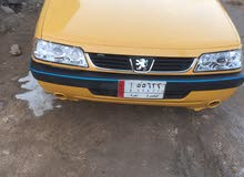 km Peugeot 206 2009 for sale