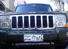 Best price! Jeep Commander 2007 for sale