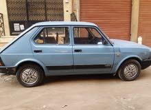 سيارة 127 موديل 85 جديدة