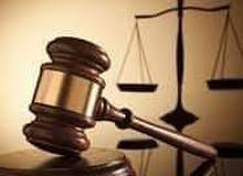 محام ومستشار قانوني
