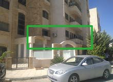 Apartment for sale in Amman city Al Hurryeh
