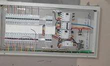 ابو محمد مقاول كهرباء