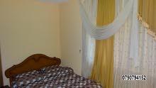 شقة مفروشة في ضاحية الحسين للايجار او البيع!