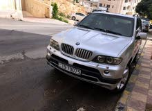 For sale BMW X5 car in Amman