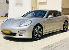 20,000 - 29,999 km Porsche Panamera 2010 for sale