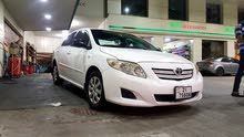 160,000 - 169,999 km Toyota Corolla 2010 for sale