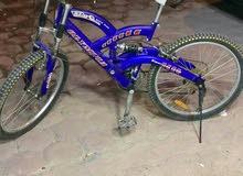 دراجة سبع تروس