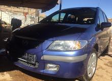 km mileage Mazda Premacy for sale