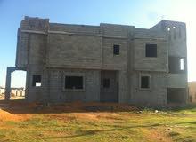 منزل مساحته 290 من دورين في النشيع