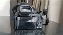 كاميرا samsung nx30