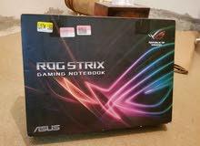 للبيع لابتوب ASUS GL703V