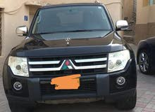 Mitsubishi Pajero Sport car is available for sale, the car is in Used condition