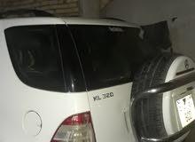 Mercedes Benz ML in Wasit