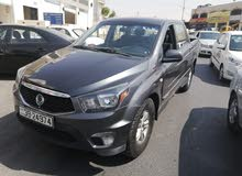 Available for sale! 80,000 - 89,999 km mileage SsangYong Actyon 2013
