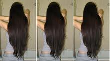 زيت الشعر الاقوى والاشهر في الاردن