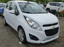 Chevrolet Spark - Automatic for rent