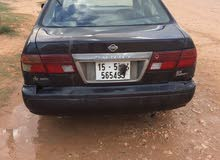 Used condition Nissan Sunny 1996 with 190,000 - 199,999 km mileage