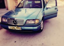 1994 Used Mercedes Benz C 180 for sale