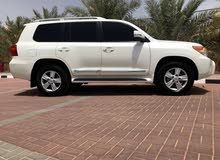 Toyota Other 2012 - Al Ain