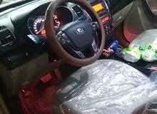 سيارة سورينتو 2013