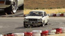 Gasoline Fuel/Power   Toyota Cressida 1978