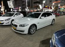 Used condition BMW 530 2013 with 160,000 - 169,999 km mileage
