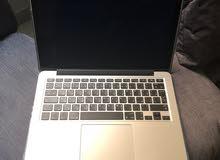 Offer on Used Apple Laptop