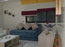 شقة مفروشة للإيجار الشهري مع عقد إيجار للسنة