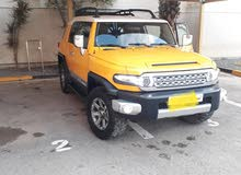 Automatic Toyota 2009 for sale - Used - Tripoli city