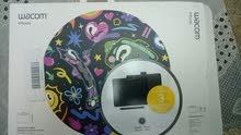 wacom graphic tablet small
