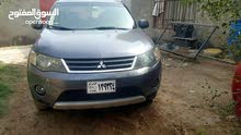2008 Used Outlander with Automatic transmission is available for sale